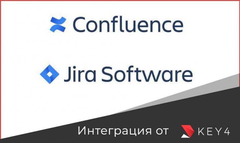 JIRA & CONFLUENCE Управління проектами та завданнями