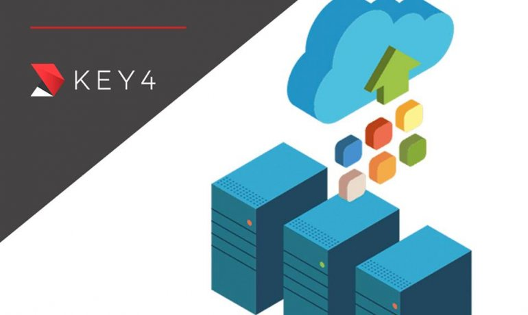 Міграція в хмару - ефективна IT структура підприємства